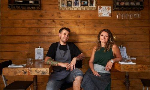 Top 10 new restaurants and pop-ups on the Kent coast