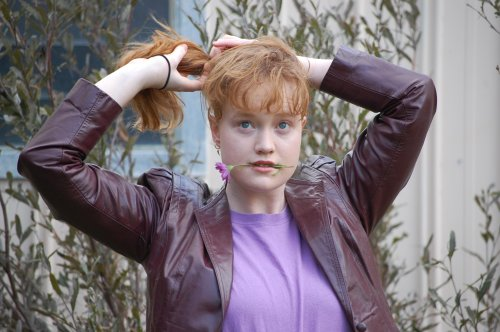 Liv Hewson: the funniest things I have ever seen (on the internet)
