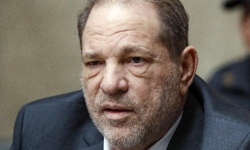Weinstein Co to pay out $17m over sexual abuse claims as part of liquidation