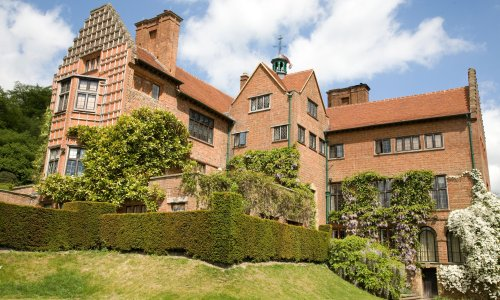 Churchill was not condemned in National Trust report