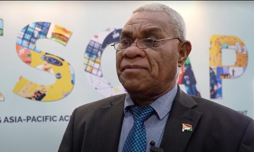 'Chilling': Vanuatu libel bill prompts fears for free speech