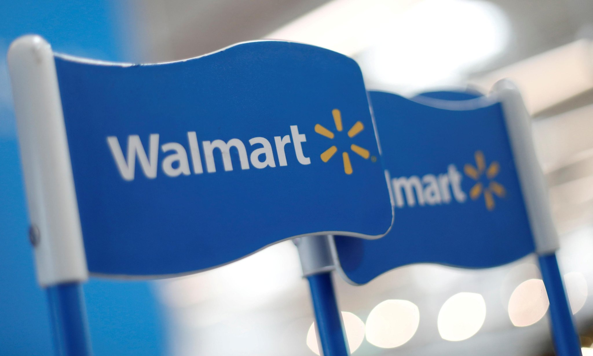 Walmart told to pay woman with Down's syndrome $125m for unfair dismissal