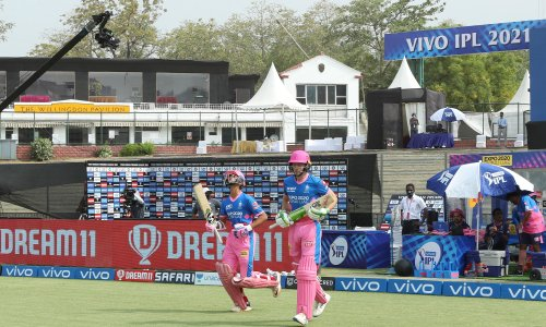 The IPL failed by ignoring stark warning signs of India's Covid crisis