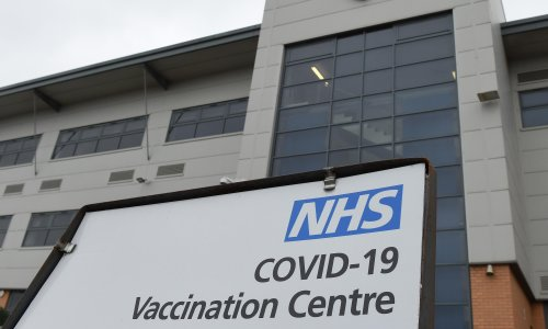 TUC says Covid vaccine efforts hindered by lack of paid time off for jab