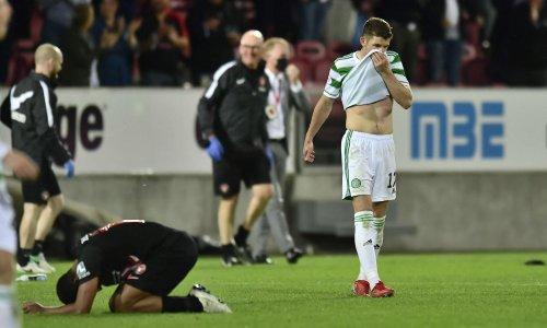 Ange Postecoglou rues transfer failings after Celtic exit Champions League