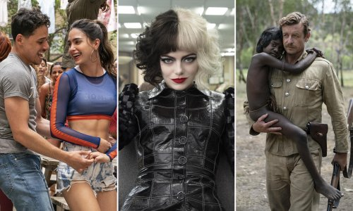 'Exactly what cinema should be': readers on their films of 2021 so far