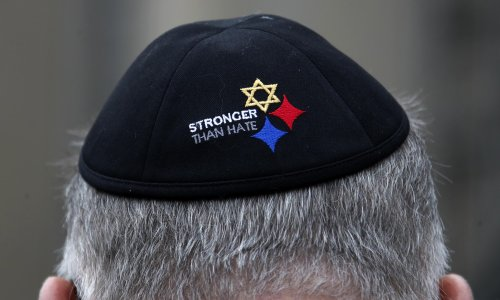 Is it inherently antisemitic to criticise Israel? It may depend on who you ask