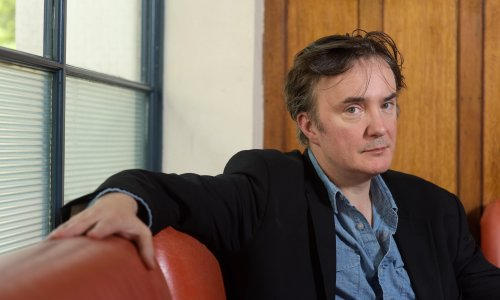 Dylan Moran: 'I've offended people, I regret it and I'll probably do it again'