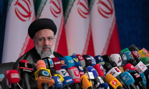 The Guardian view on Iran's election: a hardline victory is not the end