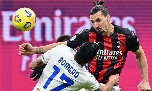 European roundup: Milan crowned winter champions despite Atalanta defeat
