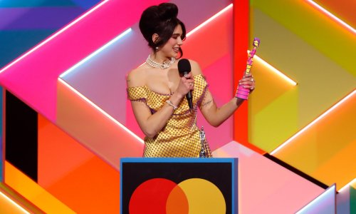 2021's Brit awards showed pop can have it all: success, quality and diversity
