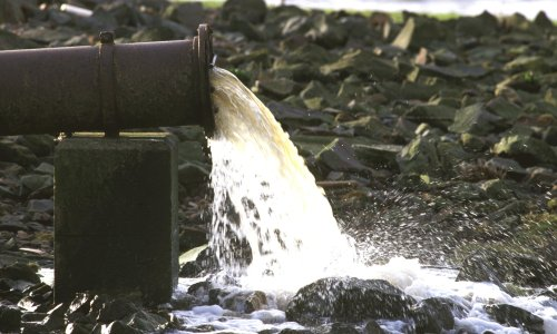 Environment Agency needs return of £120m grant to protect rivers, says CEO