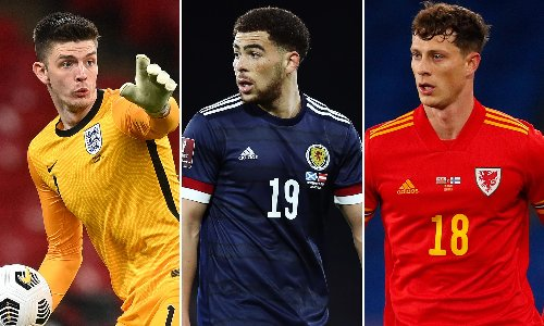Destination Euro 2020: key questions for England, Scotland and Wales