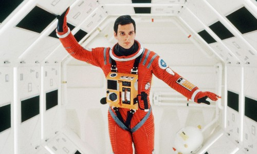 Space oddity: song rejected by Kubrick for 2001 released after 52 years