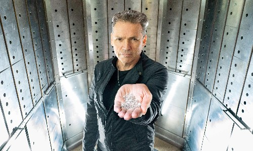 Ecotricity founder to grow diamonds 'made entirely from the sky'