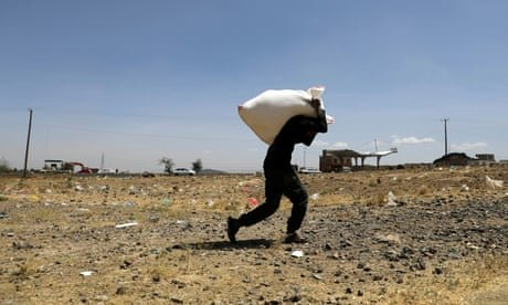 No impact assessment made of Yemen aid cuts, official admits