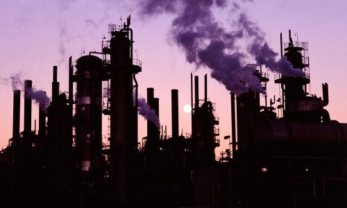 'A great deception': oil giants taken to task over 'greenwash' ads