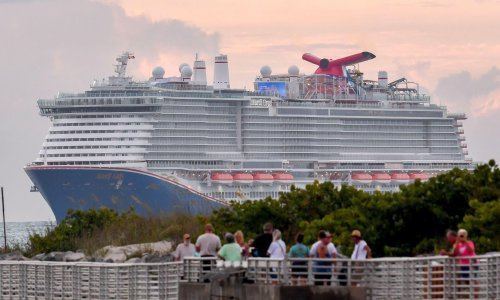 Judge sides with Florida and says CDC cannot enforce Covid cruise ship rules
