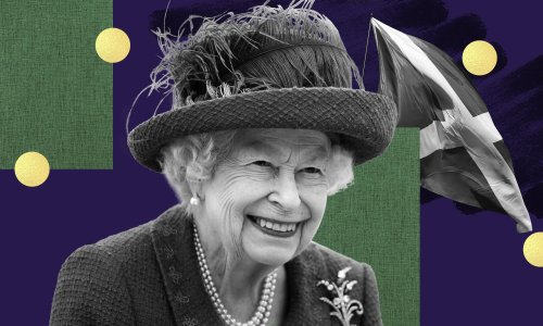 Queen secretly lobbied Scottish ministers for climate law exemption