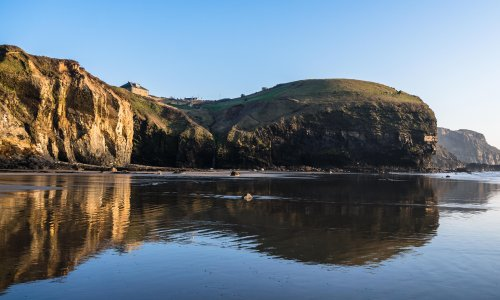 Ten of the best clifftop hotels