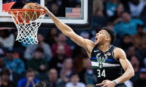 Bucks' Giannis Antetokounmpo wins second straight NBA MVP award
