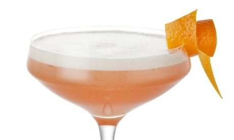 Cocktail of the week: Uno Mas' Tropic like it's hot – recipe