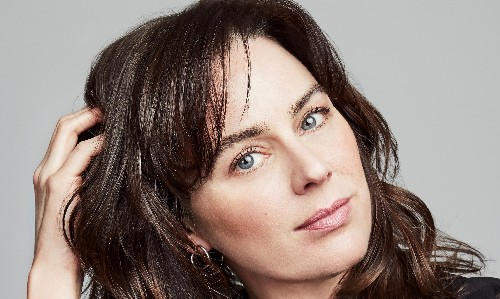 Jill Halfpenny: 'I used to wish there was a Geordie Grange Hill'