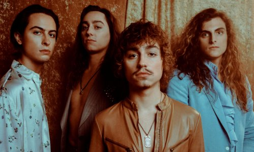 Greta Van Fleet: The Battle at Garden's Gate review – more shades of Led Zeppelin?