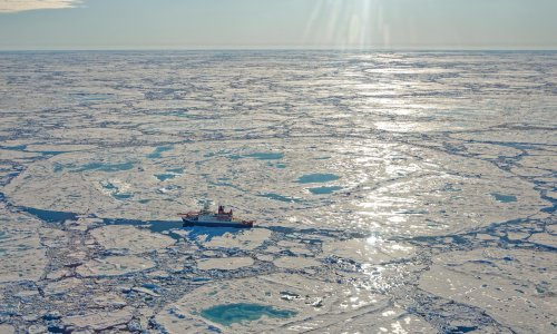 Arctic methane deposits 'starting to release', scientists say