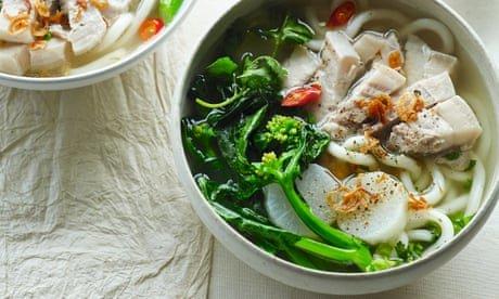 Uyen Luu's easy Vietnamese recipes