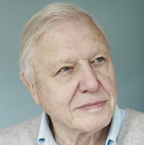 David Attenborough: 'The Earth and its oceans are finite. We need to show mutual restraint'