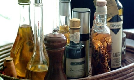 Which are the best vinegars to improve my cooking?