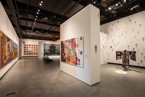 'There's a huge art culture here': can a $60m gallery break Gold Coast stereotypes?