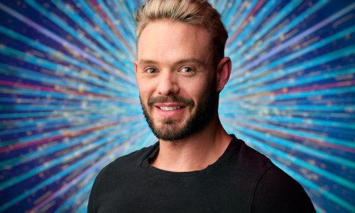 Strictly's first male couple: small steps for John Whaite, a giant leap for TV