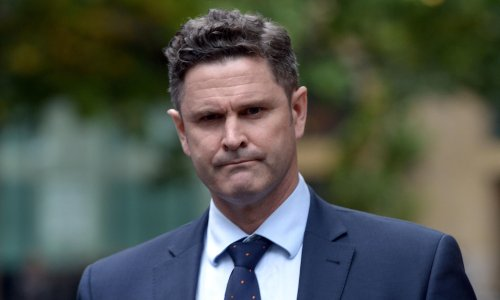 Chris Cairns faces 'long road to recovery' after spinal stroke and heart surgery