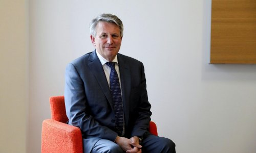 Shell boss: we have no plans to change strategy despite emissions ruling