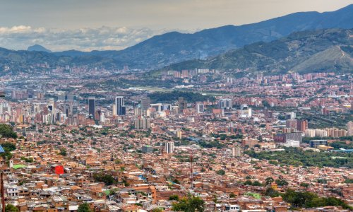 Top 10 books about Colombia