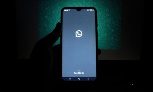 WhatsApp boss decries attacks on encryption as Orwellian