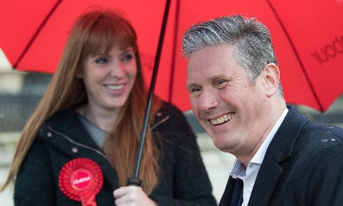 With Rayner's sacking, Starmer has destabilised his base within the party