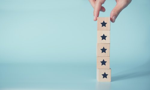 The positivity problem: why online star ratings are too good to be true
