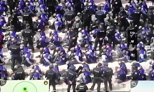 China's treatment of Uighurs amounts to torture, says Dominic Raab