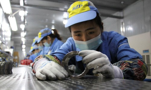 China reports strongest growth in two years after Covid-19 recovery