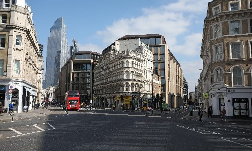 If we really have passed 'peak London', what does that mean for Britain?
