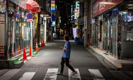 Tokyo's restaurateurs rail against alcohol ban as Covid measures bite