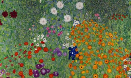 Klimt painting expected to fetch well over $45m at Sotheby's auction