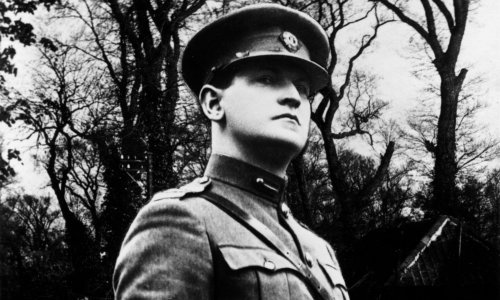 Could new evidence help Ireland learn who killed Michael Collins?