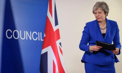 EU tactics contributed to UK's hardline stance, says former May aide
