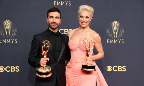 Emmys 2021: the full list of winners