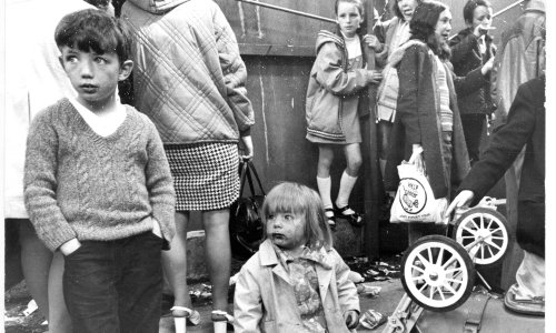 Holidays that helped bring peace to Northern Ireland