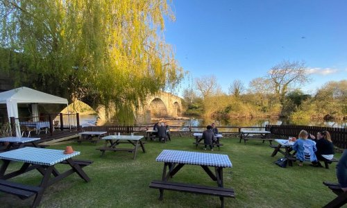10 of the best Yorkshire Dales pubs with outdoor space
